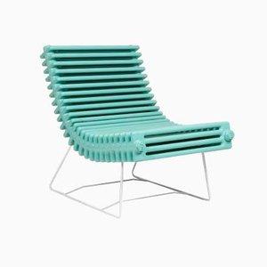Heizkörper Stuhl von Boris Dennler