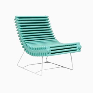 Radiator Chair by Boris Dennler