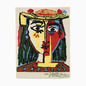 Rug by Pablo Picasso for Desso, 1994