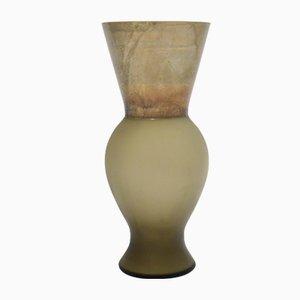 Principe Vase aus Murano Glas von Rodolfo Dordoni für Venini, 2002