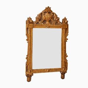 18th Century Regency Giltwood Mirror