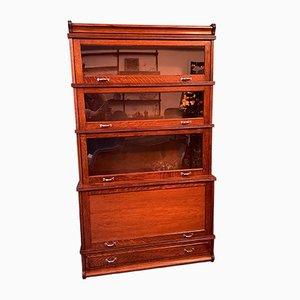 Antique American Bookcase