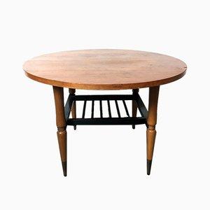 Tavolino da caffè Mid-Century di FGS, Italia, anni '60