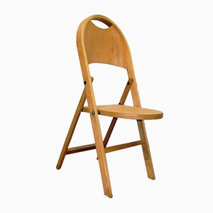 Tric Folding Chair by Castiglioni, 1970s