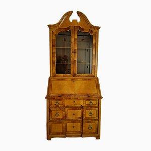 Antique Baroque Style Secretaire