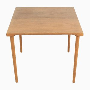 Mid-Century Danish Side Table by Peter Hvidt for France & Son, 1960s