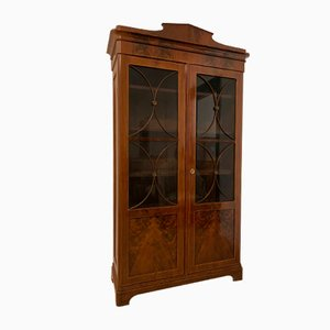Antique Display Cabinet or Bookcse