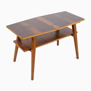 Mid-Century Coffee Table from Pannonia Furniture Factory