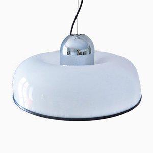 Ceiling Lamp by Harvey Guzzini, 1970s