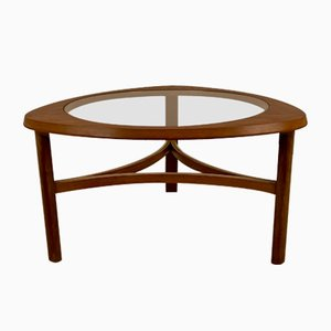Mid-Century Coffee Table from Nathan, 1960s