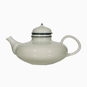 Vintage Swedish POP Teapot by Inger Persson for Rörstrand, 1969