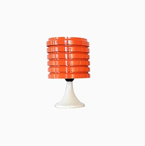 Mid-Century Ringline Series Table Lamp by Paul Boissevain for Merchant Adventurers, 1960s