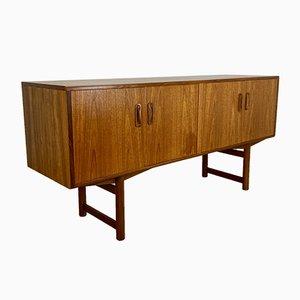 Vintage Sideboard by Victor Wilkins for G-Plan, 1977
