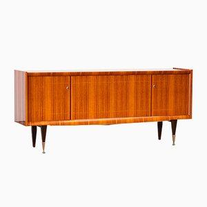 Französisches Art Deco Palisander Sideboard