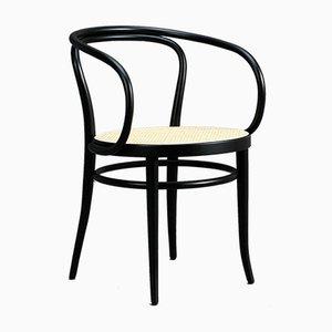 Modell 209 Wiener Kaffeehaus Stuhl von Thonet, 2000er