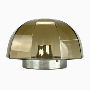 Space Age Flushmount / Ceiling Lamp, 1960s
