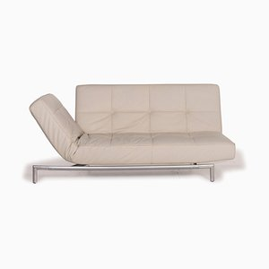 Small Beige 3-Seater Sofa by Pascal Mourgue for Ligne Roset