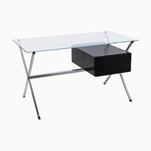 Modell 80 Schreibtisch von Franco Albini, 1940er