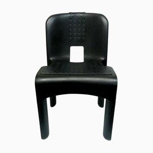 Modell 4869 Beistellstuhl von Joe Colombo für Kartell, 1969