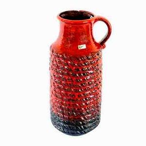 Vintage Vase by Carsten Tönnieshof, 1970s