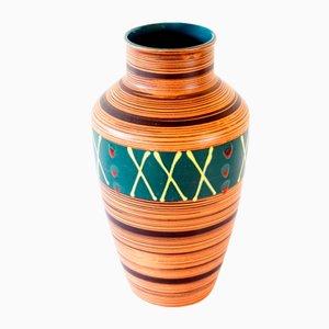 Mid-Century Vase by Carstens Tönnieshof, 1960s