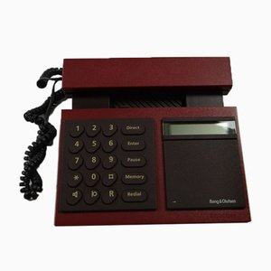 Vintage Telephone from Bang & Olufsen, 1986
