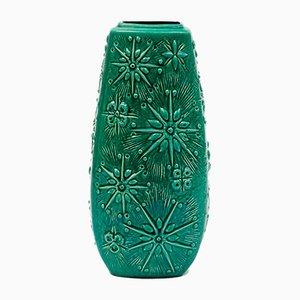 Vase mit Reliefboden, 1960er
