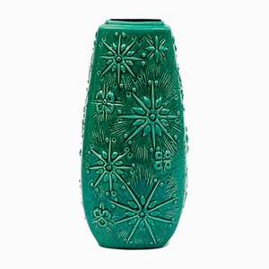 Vase with Relief Bottom, 1960s