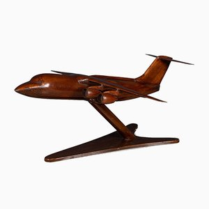 British Aerospace 146 Scratch Built Model Aircraft