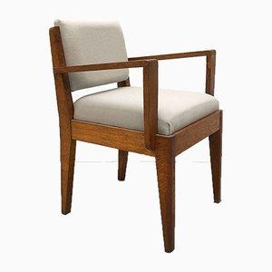 Chaise de Bureau par René Gabriel, 1949