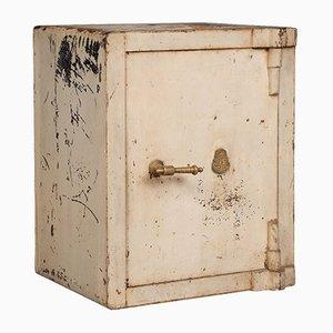 Caja fuerte inglesa ignífuga, años 30