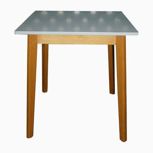 Mid-Century Formica Dining Table