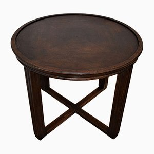 Antique Side Table by Josef Hoffmann