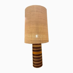 Tischlampe von Bitossi, 1960er