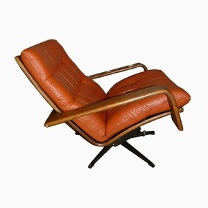 Vintage Lounge Chair from Lystolet