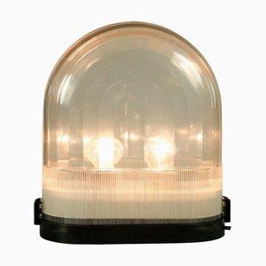 Tischlampe von Zerbetto, 1970er