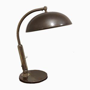 Lampe de Bureau Modèle 144 par H. Busquet pour Hala Zeist, 1960s