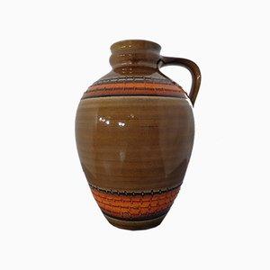Große Keramikvase von Carstens Tönnieshof, 1970er