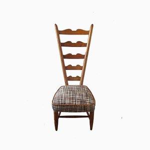 Fireside Chair by Gio Ponti for Casa & Giardino, 1939