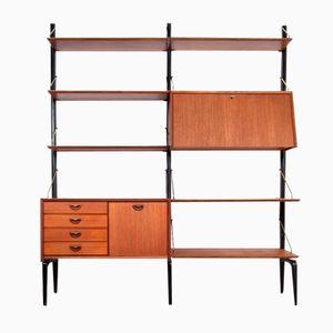 Modular Cabinet by Louis van Teeffelen for Wébé