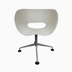 Vintage Swivel Chair by Tom Vac for Vitra
