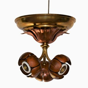 Antique Ceiling Lamp from William Arthur Smith Benson