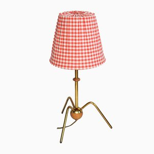 Table Lamp from Rupert Nikoll, 1950s