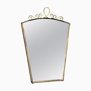 Brass Mirror, 1960s