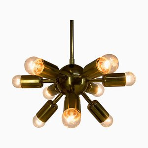 Chandelier from Drukov, 1970s