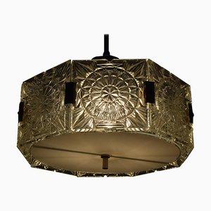 Pendant Lamp by Kamenicky Senov, 1960s