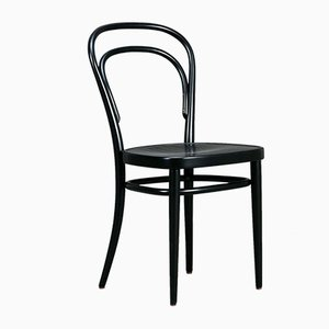 Model 214 M Chair from Thonet, 1980s