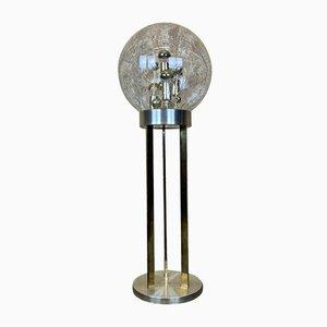 Space Age Deckenlampe von Doria, 1960er