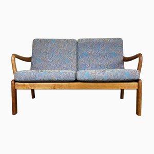 Danish Teak Sofa from L. Olsen & Søn, 1960s