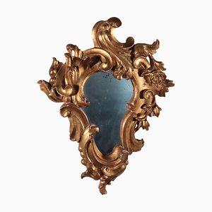 Specchio Barocchetto periodo romano